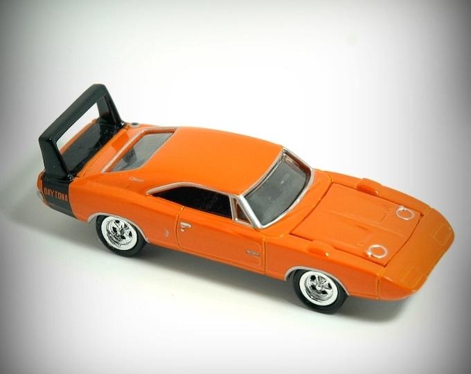 Featured listing image: Johnny Lightning Dodge Daytona Diecast   Vintage Toys