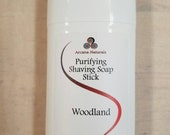 Purifying Shaving Soap Stick