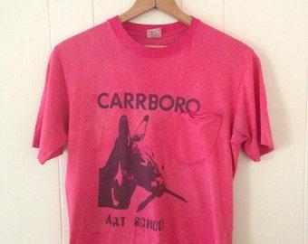 Carrboro Art School T-shirt