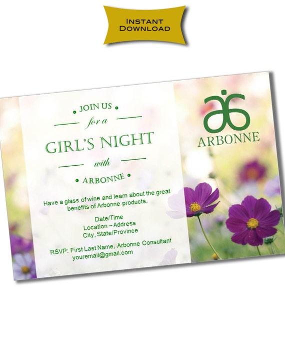 Norwex Party Invitation as Inspirational Style To Make Beautiful Invitations Template