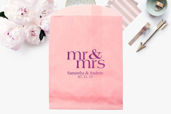cake bags wedding personalized wedding cake bags treats cookies 2175