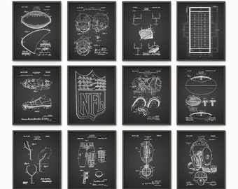 Patent Wall Art Prints And Posters By Quantumprints On Etsy