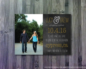 And Save The Date (SD9)