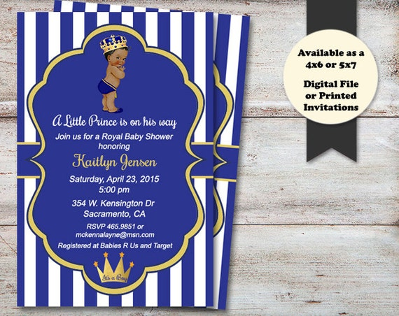 Little prince baby shower invitations little prince baby shower il570xn filmwisefo Gallery