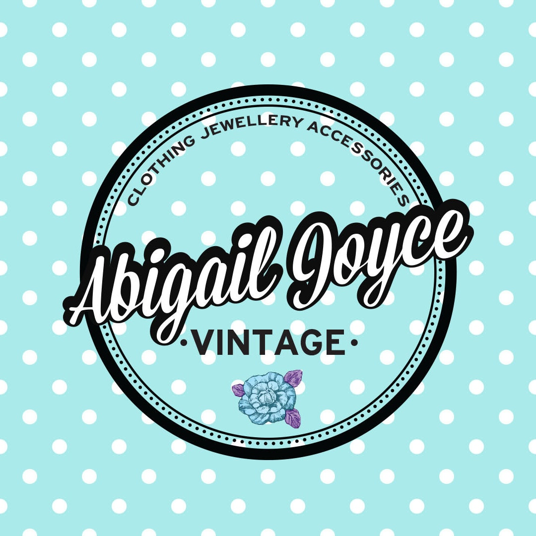 ajv selling vintage clothes and vintage by abigailjoycevintage