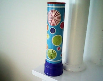 1960s CHAD VALLEY KALEIDOSCOPE Retro Geometric Shapes