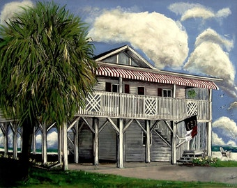 N.C. Beach House