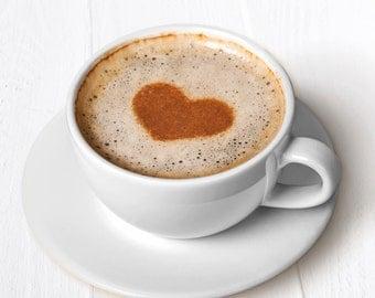 Flavored Decaf Coffee, Fresh Roasted Flavored Decaf Coffee