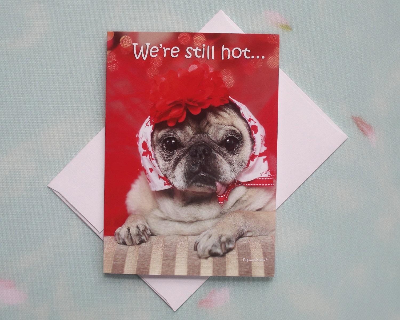 BIRTHDAY Cards LovePugsAndKisses – Flash Birthday Cards