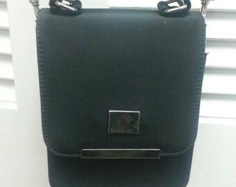 Vintage Versace Crossbody Bag