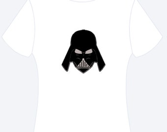 Darth Vader Personalized Shirt, Darth Vader Shirt, Personalized Shirt, Star Wars Shirt