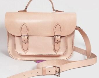 Briefcase Satchel Satchel Messenger Beige Satchel Cream Satchel Handbag Bag