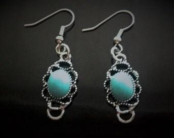 Vintage Turquois Earrings