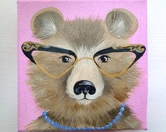 Memaw Bear
