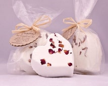 Complete Bath Bomb Kit - Choose 2 Scents of your choice!