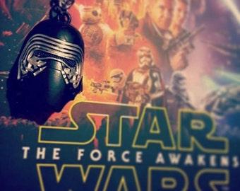 Star Wars Kylo Ren Pendant Necklace