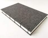 Minimalist Notebook, Bullet Journal Notebook, Dot Grid Pages, Dot Grid Notebook, Bujo, Bujo Planner, Bujo cover, Student Planner, JORDAN