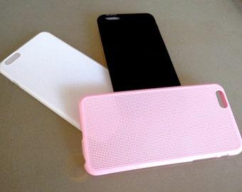 Cross-stitch iphone 6 Plus case kit