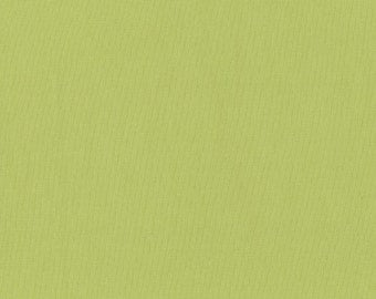 Solid Citron Fabric - By The Yard - Girl / Boy / Gender Neutral