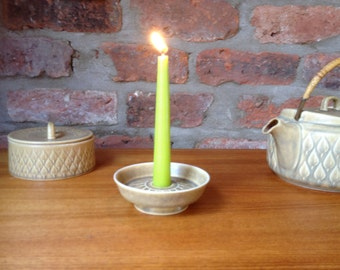 Mid Century Danish Candle Holder by Jens Quistgaard