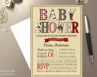 sock monkey baby shower invitation vintage sock monkey baby boy shower invitation diy