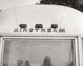 Airstream Print. 8x12