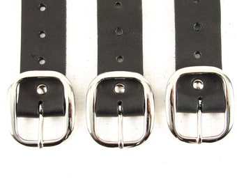 Kilt Extenders 1 1/4 inch, 1 inch and 3/4 inch widths