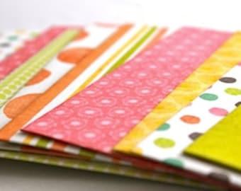 Handmade Decorative Envelopes 4 x 6