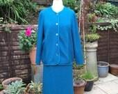 Vintage UK22US18EU50 suit Richard Stump