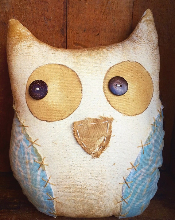 Owl Throw Pillow Etsy : Decorative Pillows Throw pillow Owl Pillow Owl Decor