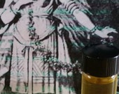 Freyja/Freya Deity essential oil and resin blend