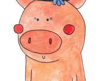Sunday Pig