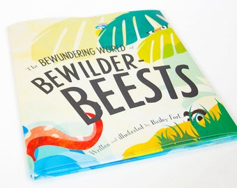 The Bewundering World of Bewilderbeests
