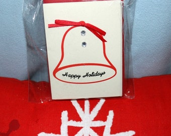 Happy Holidays Jingle Bell