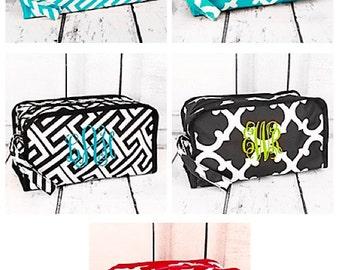Monogram Large Cosmetic Bag