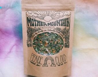 Peace Cloud Herbal Tea