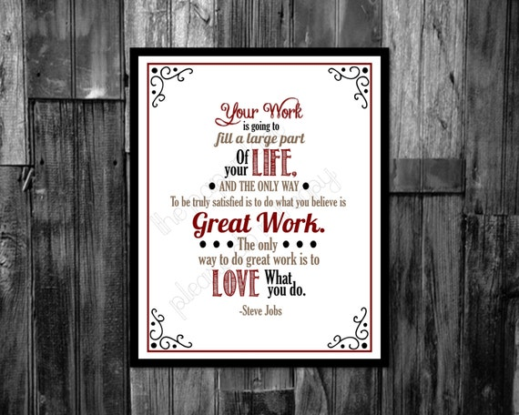 office decor office sign work sign motivational office