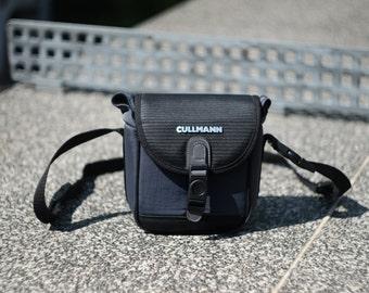Cullmann Weatherproof Camera Bag for Film photographers :)