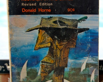 1965 Penguin  paperback edition of The Lucky Country - Australia in the Sixties Revised edition