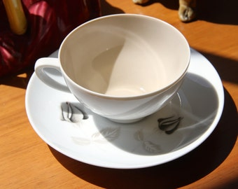 Vintage China Tea Cup Set