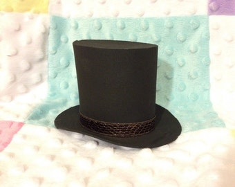 BJD Leather TopHat