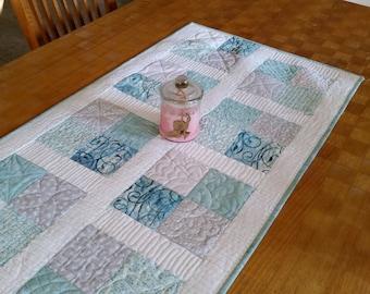 Handmade Table runner