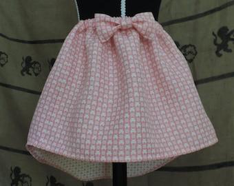 Sweet geek skirt