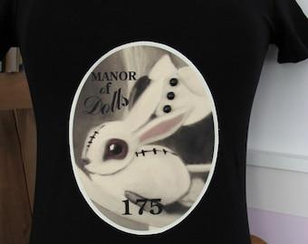Bunny Pet t-shirt