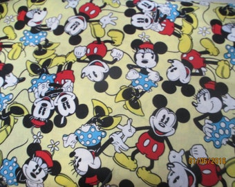Mickey and Minnie Togetherness from Springs Creative