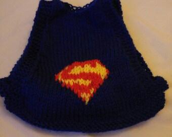 SuperChicken Sweater