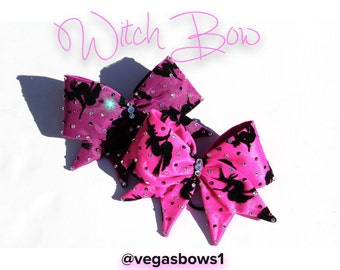Witch Bow