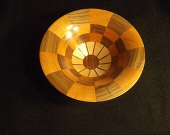 segment bowl