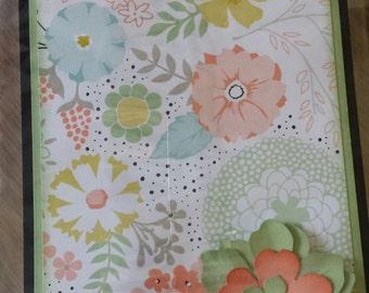 Decorative Notepad