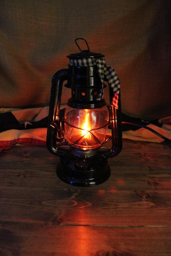 Lantern railroad rustic primitive decor country